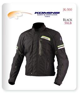 【取寄品】【ツーリング 防寒 ジャケット】【秋冬】【KOMINE】【コミネ】JK-500 W-Jacket VEGA ...