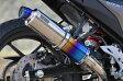 ビームス/R-EVO/ヒートチタン/フルエキ/GIXXER/ジクサー/政府認証/G334-53-007/装着可能型式/2BK-NG4GB GIXER