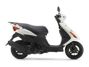 新生125ccスクーターアドレスV125S【お買い得車市場対象車両】【国産新車】【バイクショップは...