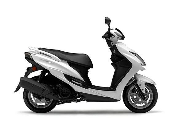 ヤマハシグナスXSR/YAMAHACYGNUS-XXC125SR【2016国内向新車スクーター125cc】