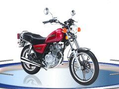 懐かしのモデル再来、GN125H。【輸入新車】【バイクショップはとや】2014年式 SUZUKI(スズキ) G...
