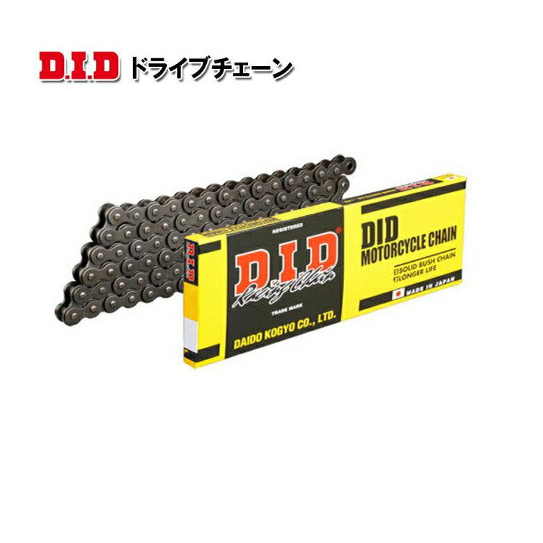 駆動系パーツ, ドライブチェーン DID428D 118L RJ CD125T-II