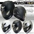 ヘルメット バイク フルフェイスヘルメット VOID(ボイド)TS-41 ソリッドモデル
