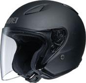 【SHOEI】【ショウエイ】【ヘルメット】【バイク用】J-STREAM/マットブラック【J-STREAM/マットブラック】【送料無料】