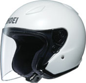 【SHOEI】【ショウエイ】【ヘルメット】【バイク用】J-STREAM/ホワイト【J-STREAM/ホワイト】【送料無料】