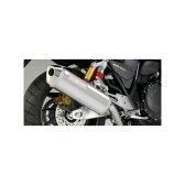 モリワキ/MORIWAKI/マフラー/【CB400SUPER FOUR H-V REVO】【08-】MX WT SLIP ON【01810-6J1E5-00】