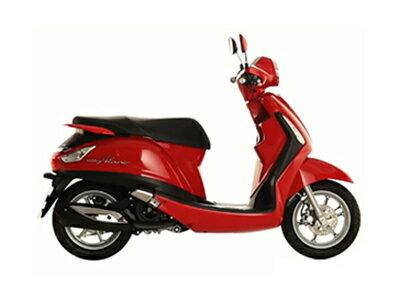 【輸入新車スクーター125cc】ヤマハ14グランドフィラーノ125/YAMAHA14GRANDFILANO125【ダイレクトインポート】