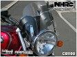 【NHRC】汎用 ミニスクリーン Mini screen クリアー/スモーク【SB-A12-01】