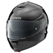 ブラック システム ヘルメット サンバイザー