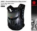 【正規品】【SCOYCO】AM05FORWARDモトクロスボディプロテクターバイク用【スコイコ】