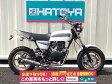 中古 ホンダ エイプ100タイプ-D HONDA APE100TYPE-D【4812u-kabe】