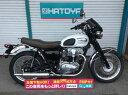 【諸費用コミコミ価格】中古 カワサキ W650 KAWASAKI W650【8862u-soka】
