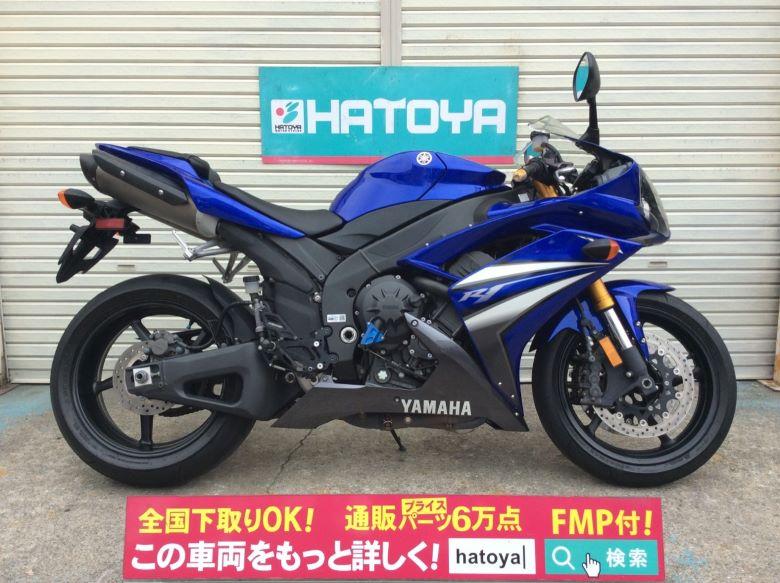 751cc~1000cc, YZF-R1  YZF R-1 YAMAHA YZF-R12721u-kawa