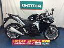 【諸費用コミコミ価格】中古 ホンダ CBR250R HONDA