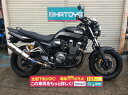 【諸費用コミコミ価格】中古 ヤマハ XJR1300 YAMAHA