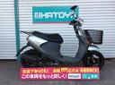 【諸費用コミコミ価格】中古 スズキ レッツ4 SUZUKI