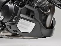 【スズキ】【SUZUKI】【V-Strom1000ABS2014年モデル】アンダーカウリング【94400-31860】