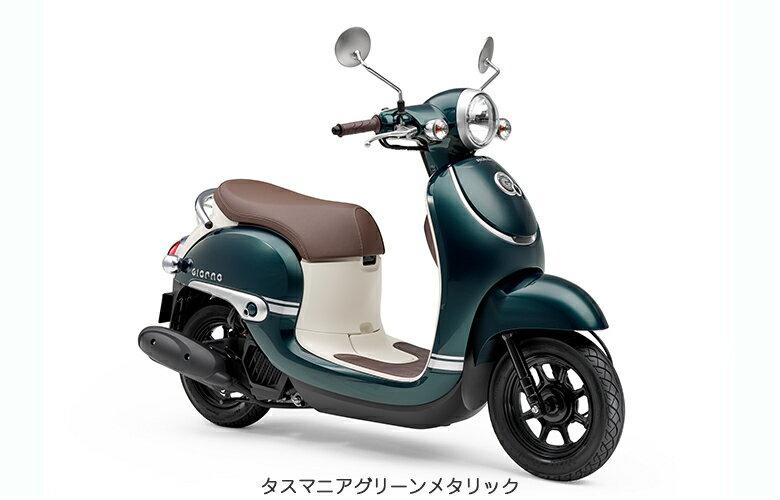 ~50cc, ジョルノ  19 Honda Giorno Deluxe