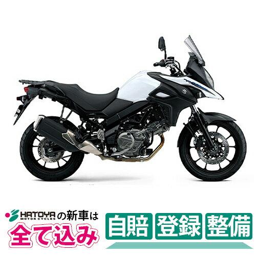 401cc~750cc, V-ストローム650 20 SUZUKI V-Strom650 ABS V650 ABS