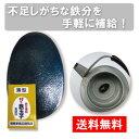 【送料無料】南部鉄器 薄型 ザ 鉄玉子 (黒豆の色出し 手軽に鉄分補給 鉄タマゴ