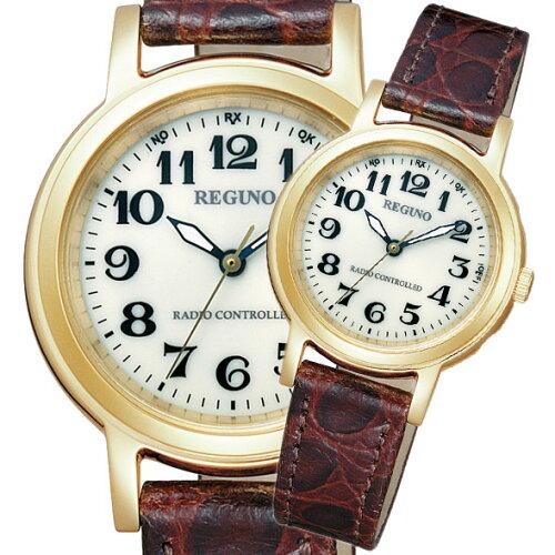 シチズン レグノ ソーラー REGUNO KL4-125-30 腕時計