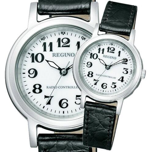 シチズン レグノ ソーラー REGUNO KL4-711-10 腕時計
