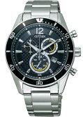 シチズン エコドライブ ソーラー 腕時計 CITIZEN VO10-6742F