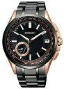 アテッサ シチズン エコドライブ ソーラー 腕時計 ATTESA CITIZEN CC3014-50E 【あす楽対応】