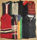 アメリカ 古着 ポロシャツ 5枚セット 卸売り事業開始記念 ...