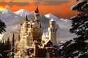 『ノイシュヴァンシュタイン城』ポスター WG-2169
