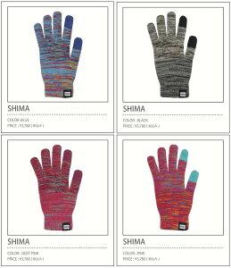 i-phoneやエクスぺリアなどスマホタッチパネルが楽々操作可能な手袋グローブ!入荷分でご注文を...