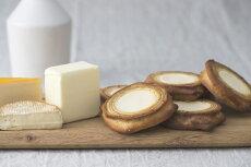 チーズインバウムクーヘン