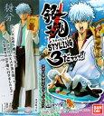 バンダイ 銀魂STYLINGスタイリング3だァァァ!! シークレット2種含む全7種セット