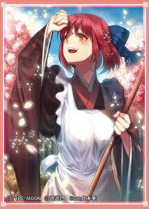 逸遊団 キャラクター カードスリーブ 27 TYPE-MOON 月姫 ☆『琥珀/illust:…
