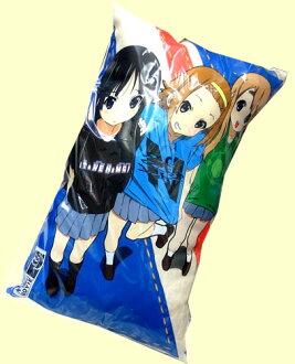 """Film """"k-on!"""" Visual cushion"""