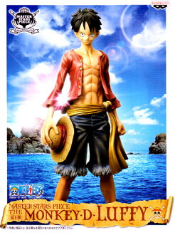 MASTER STARS PIECE ONE PIECE-one piece - Monkey D Luffy