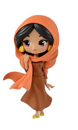 コレクション, フィギュア  Qposket petit DisneyCharacters Jasmine