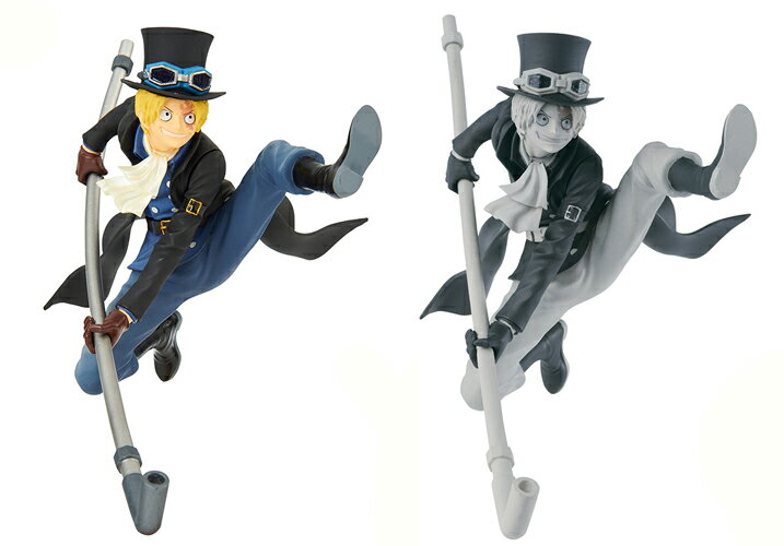 コレクション, フィギュア ONE PIECE -- BANPRESTO WORLD FIGURE COLOSSEUM 2 Vol.8 2