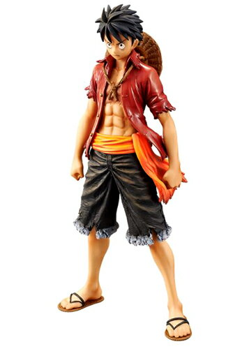 コレクション, フィギュア  ONE PIECE -- STAMPEDE DXF THE GRANDLINE MENvol.1
