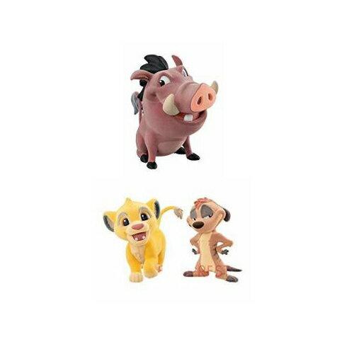 コレクション, フィギュア  Fluffy Puffy LION KING 2