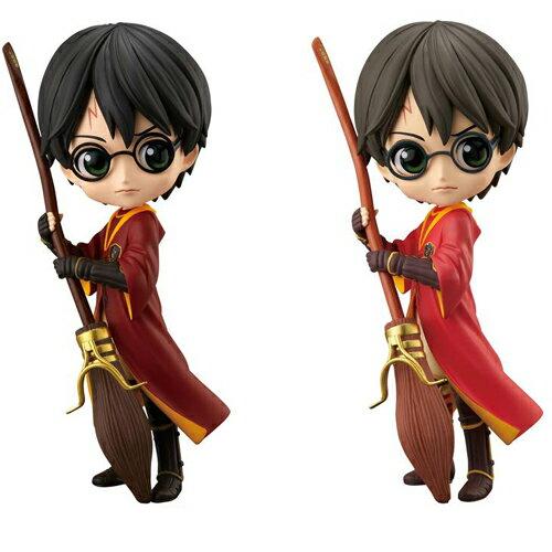 コレクション, フィギュア  Q posket -Harry Potter- Quidditch Style 2