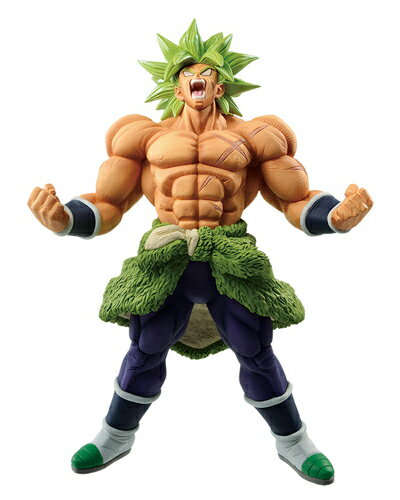 コレクション, フィギュア  BANPRESTO WORLD FIGURE COLOSSEUM 2 SPECIAL BROLY 1