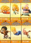 ドラゴンボール超ワールドコレクタブルフィギュア〜ANIME30thANNIVERSARY〜vol.4
