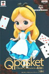 QposketDisneyCharacters-Alice-�ڥ��ꥹ(�Ρ��ޥ륫�顼�ˡ�