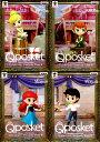 Q posket Disney Characters petit-Fantastic Time II- 全4種セット【ピーター・パン】 【ティンカー・ベル】 【アリエル】 【エリック王子】