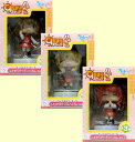 ちょびるめフィギュア『ひだまりスケッチ×ハニカム』Vol.1 全3種セット