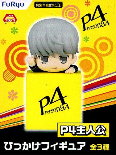 コレクション, フィギュア PERSONA4 P4 1