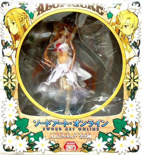 Sword online ALO PVC figure