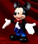 DisneyミッキーマウスPMコレクションドール
