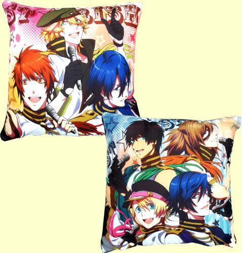 UTA no Prince SAMA! ♪ MAJI 2000% cushion ☆ 2 kinds set ★